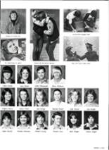 1981 Brewer High School Yearbook Page 144 & 145