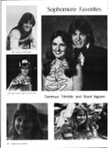 1981 Brewer High School Yearbook Page 146 & 147