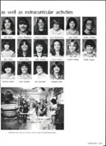 1981 Brewer High School Yearbook Page 158 & 159