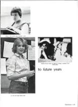 1981 Brewer High School Yearbook Page 160 & 161