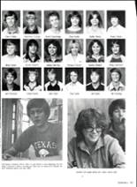 1981 Brewer High School Yearbook Page 164 & 165