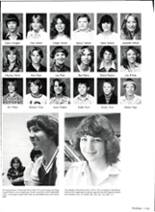 1981 Brewer High School Yearbook Page 168 & 169