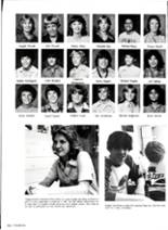 1981 Brewer High School Yearbook Page 170 & 171