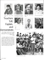1981 Brewer High School Yearbook Page 176 & 177