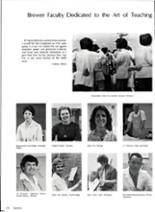 1981 Brewer High School Yearbook Page 178 & 179