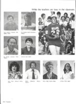 1981 Brewer High School Yearbook Page 182 & 183