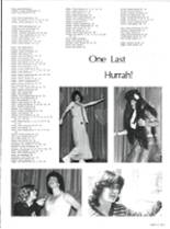 1981 Brewer High School Yearbook Page 204 & 205