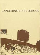 1978 Yearbook Capuchino High School