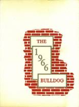 1966 Yearbook Centennial High School