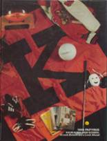 1996 Yearbook Kaukauna High School