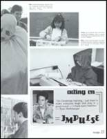 1989 Danville High School Yearbook Page 30 & 31