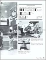 1989 Danville High School Yearbook Page 64 & 65