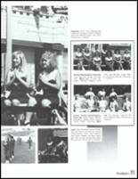 1989 Danville High School Yearbook Page 88 & 89