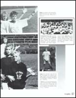 1989 Danville High School Yearbook Page 90 & 91