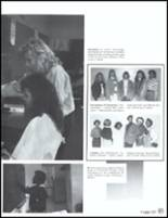 1989 Danville High School Yearbook Page 92 & 93
