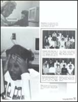 1989 Danville High School Yearbook Page 94 & 95