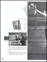 1989 Danville High School Yearbook Page 110 & 111