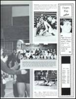1989 Danville High School Yearbook Page 134 & 135