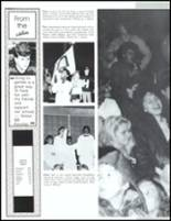 1989 Danville High School Yearbook Page 146 & 147