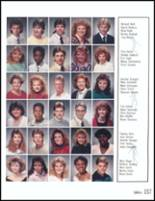 1989 Danville High School Yearbook Page 160 & 161