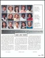 1989 Danville High School Yearbook Page 162 & 163