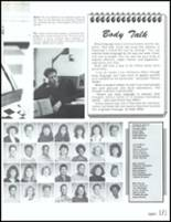 1989 Danville High School Yearbook Page 174 & 175