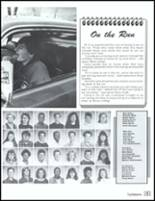 1989 Danville High School Yearbook Page 184 & 185