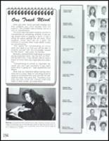 1989 Danville High School Yearbook Page 198 & 199