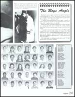 1989 Danville High School Yearbook Page 200 & 201