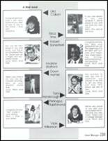 1989 Danville High School Yearbook Page 242 & 243