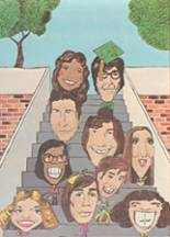 1975 Yearbook Holmes High School