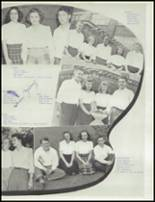 1945 Hammond High School Yearbook Page 38 & 39