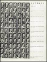 1945 Hammond High School Yearbook Page 42 & 43