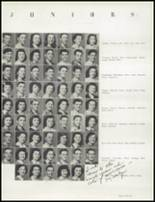 1945 Hammond High School Yearbook Page 44 & 45