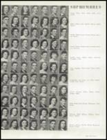 1945 Hammond High School Yearbook Page 50 & 51