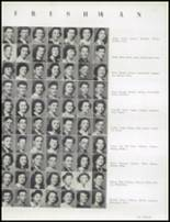 1945 Hammond High School Yearbook Page 54 & 55