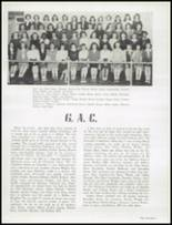 1945 Hammond High School Yearbook Page 66 & 67