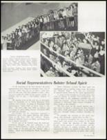 1945 Hammond High School Yearbook Page 78 & 79