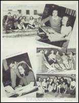 1945 Hammond High School Yearbook Page 80 & 81