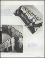 1945 Hammond High School Yearbook Page 86 & 87