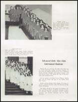 1945 Hammond High School Yearbook Page 88 & 89