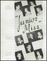 1945 Hammond High School Yearbook Page 92 & 93
