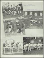 1945 Hammond High School Yearbook Page 102 & 103
