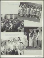 1945 Hammond High School Yearbook Page 108 & 109