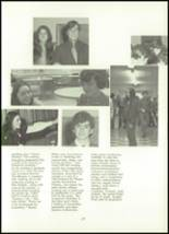 1972 Batavia High School Yearbook Page 14 & 15