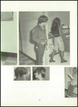 1972 Batavia High School Yearbook Page 24 & 25
