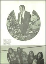 1972 Batavia High School Yearbook Page 32 & 33