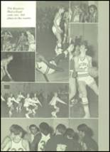 1972 Batavia High School Yearbook Page 34 & 35