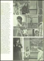1972 Batavia High School Yearbook Page 36 & 37