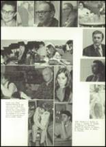 1972 Batavia High School Yearbook Page 44 & 45